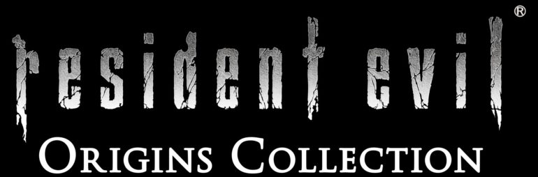 resident evil origins collection logo