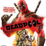 Deadpool Box XboxOne