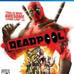 Deadpool Box PS4