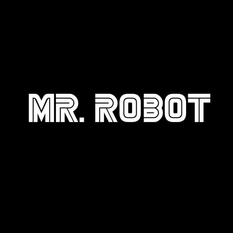 Mr. Robot2