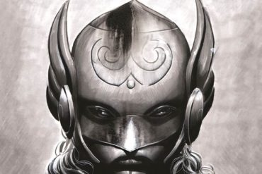 The Mighty Thor 1 Deodato Hip Hop Variant