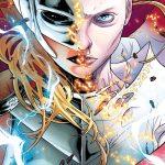 The Mighty Thor 1 Dauterman Wilson Variant
