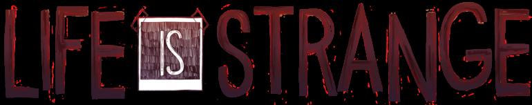 Life Is Strange - logo