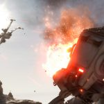 star wars battlefront e3 screen 4  air to ground wm