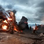 star wars battlefront drop zone on sullust