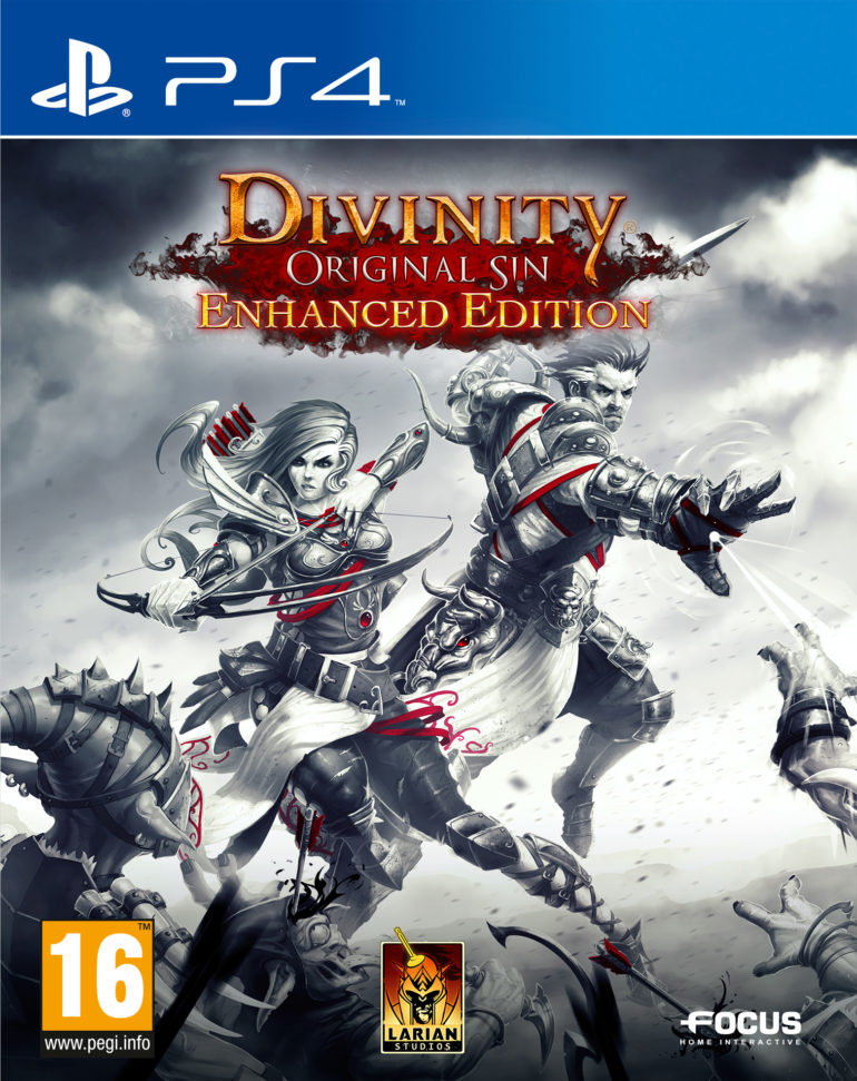 DOS Pack 2D PS4 INT