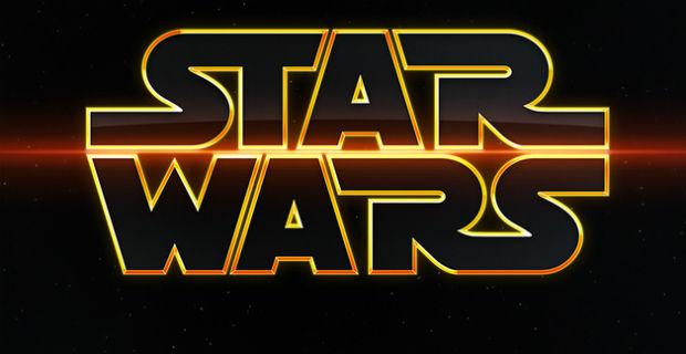 Star Wars - logo