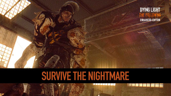 Dying Light - Nightmare mode