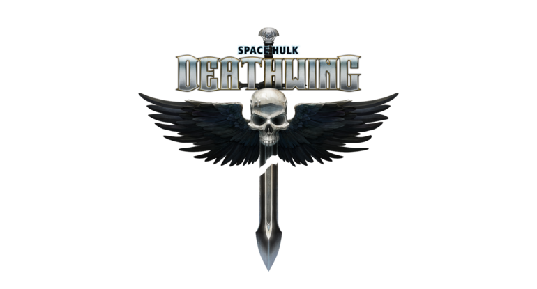 Space Hulk: Deathwing - Cover