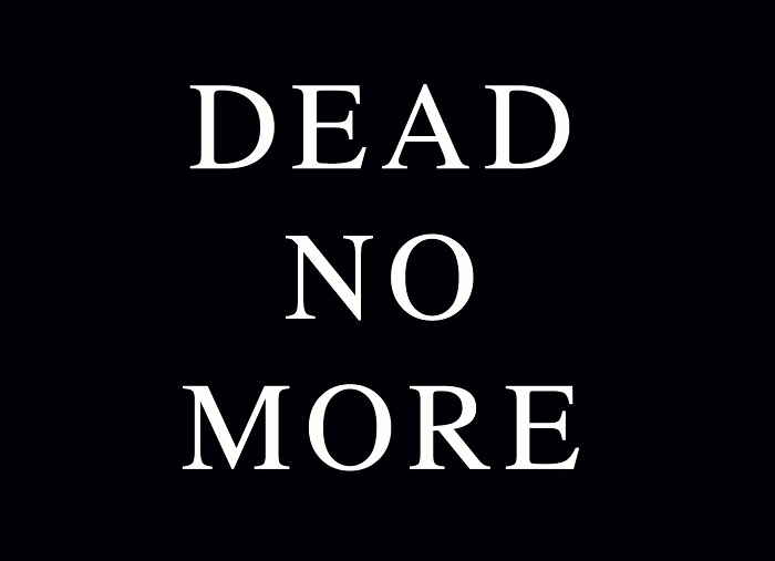 DEAD NO MORE Slider