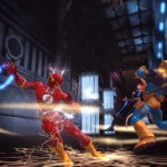 DCUO Legends Flash