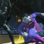 DCUO Batman Bizarro