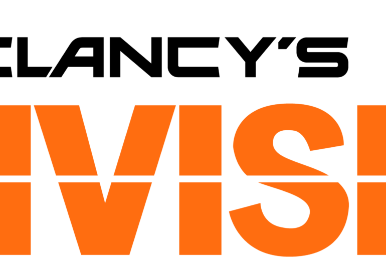 Tom Clancy's The Division - logo