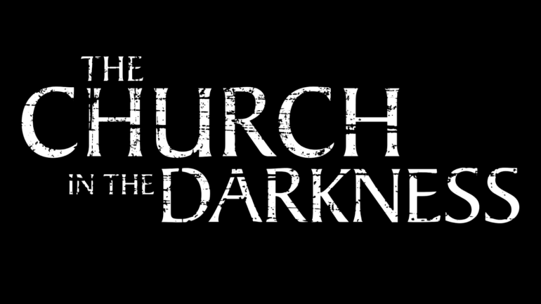 TheChurchInTheDarkness Logo
