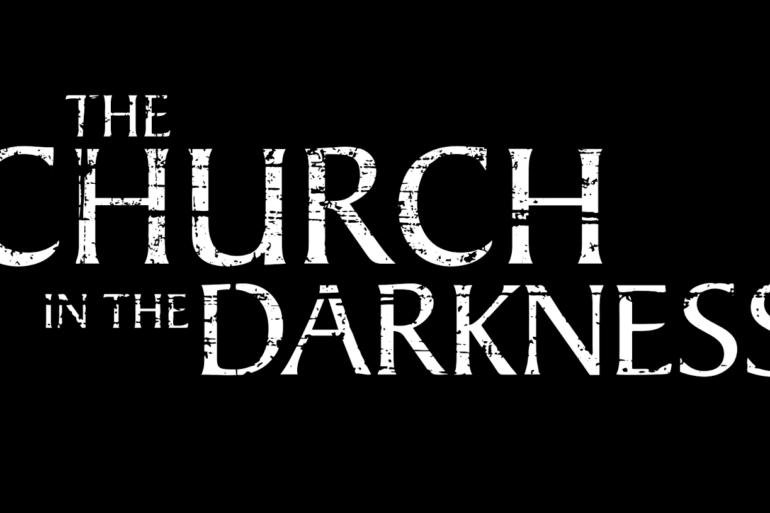 TheChurchInTheDarkness Logo