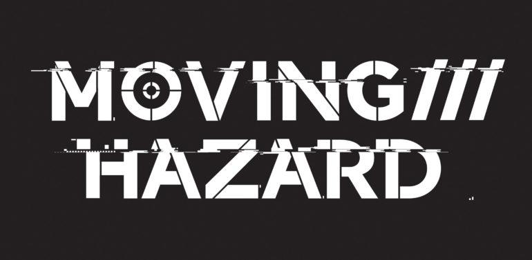 Moving Hazard - logo