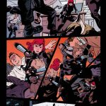 Black Widow 1 Preview 1