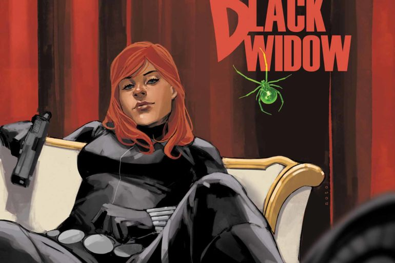 Black Widow 1 Noto Hip Hop Var