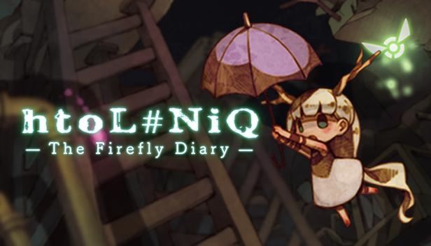 htoL#NiQ - cover