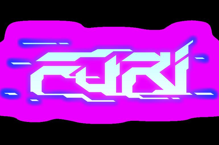 Furi - logo