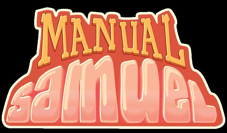 SpillLogo ManualSamuel 2