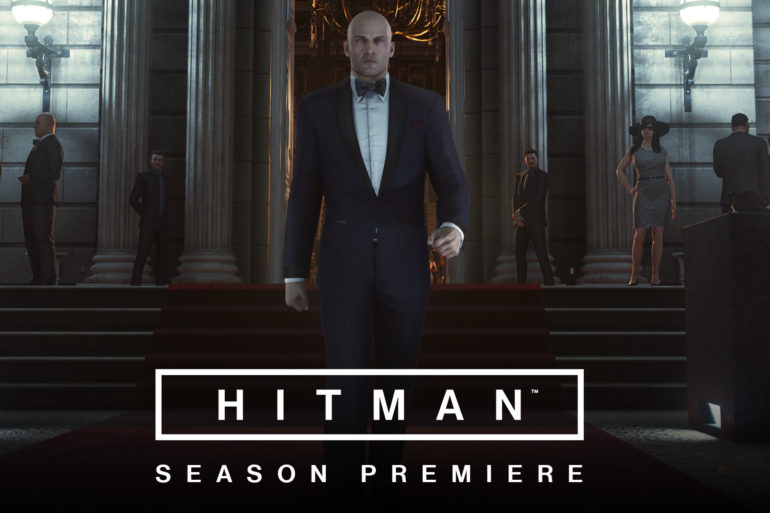 season premiere agent