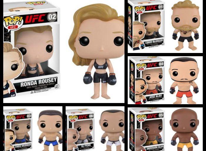 UFC Pop