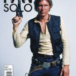 Han Solo 1 Movie Variant
