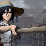 Attack on Titan - Mikasa festival 03