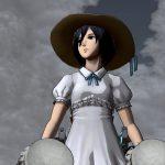 Attack on Titan - Mikasa festival 02