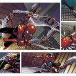 Civil War II Amazing Spider Man 1 Preview 1