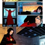 Spider Women Omega Preview 3
