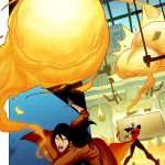 Spider Women Omega Preview 2