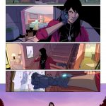 Spider Women Omega Preview 1