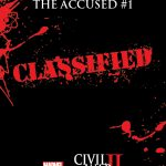 Civil War II The Accused 1