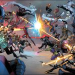Civil War II 5 Preview 1