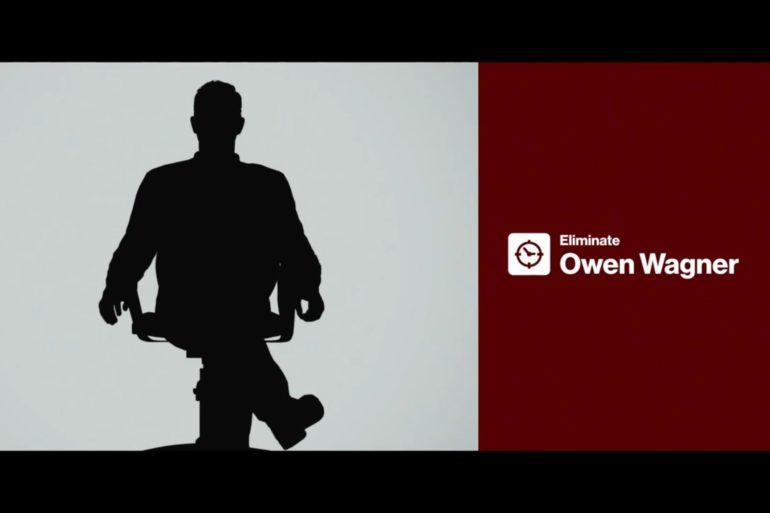 HITMAN - Owen Wagner