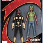 Champions 1 NOW Action Figure Variant