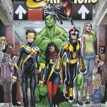 Champions 1 Cover
