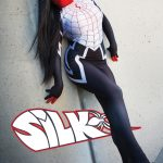 Silk 12 Cosplay Variant
