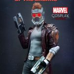Guardians of the Galaxy 12 Cosplay Variant