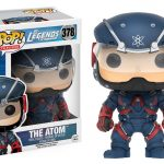 The Atom Pop