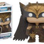 Hawkgirl Pop