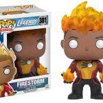Firestorm Pop