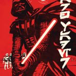 Darth Vader 25 Chiang Variant