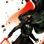 Darth Vader 25 Shirahama Variant