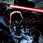 Darth Vader 25 Samnee Variant