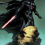 Darth Vader 25 Quesada Variant