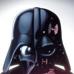 Darth Vader 25 McKelvie Variant