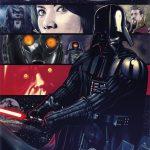 Darth Vader 25 Larroca Variant